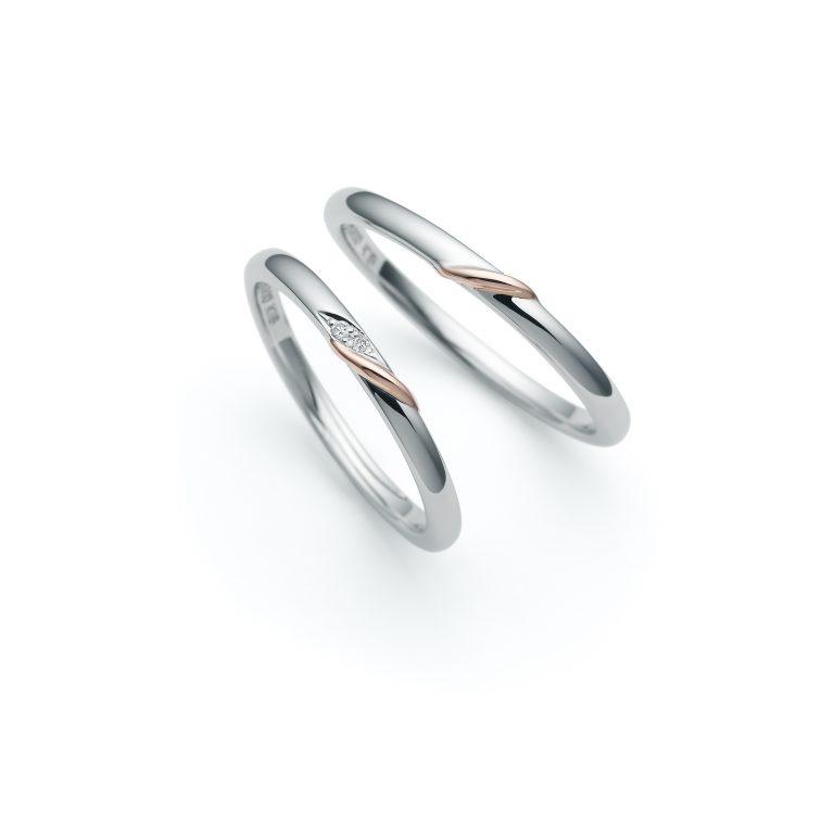 CN-632 633|ノクル 結婚指輪