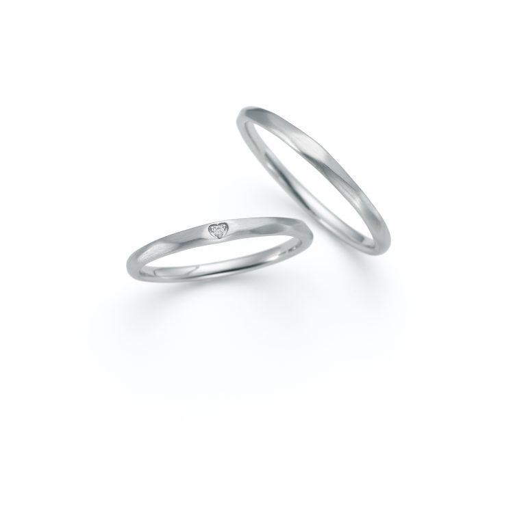 CN-638 639|ノクル 結婚指輪