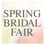 SPRING BRIDAL FAIR 2019.3.1~3.31