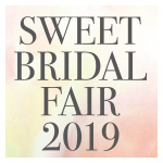 SWEET BRIDAL FAIR 2019.2.1~2.28