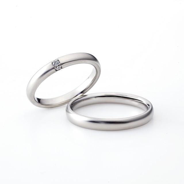 FH001PR FH002PR|ラザールダイヤモンド 結婚指輪