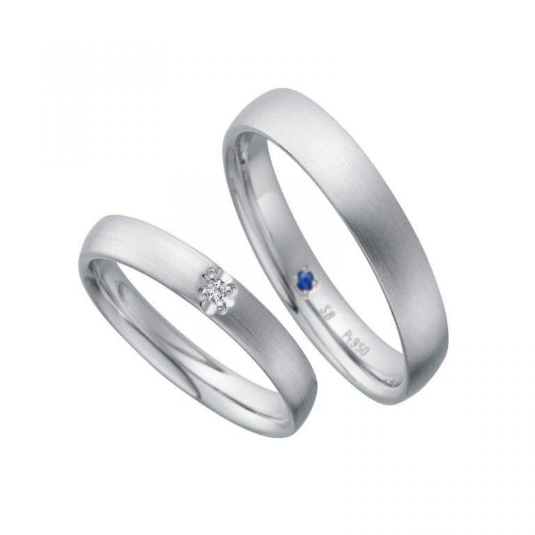 リフレクション SH-702 SH-703|サムシングブルーアイテール 結婚指輪