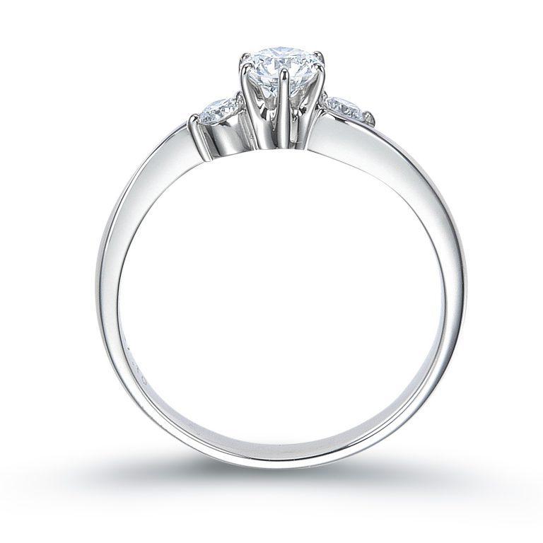 ERA680|ロイヤルアッシャー 婚約指輪