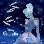 【ディズニー シンデレラ】ガラスの靴ペンダント プレゼントキャンペーン 2021.2.27~4.30