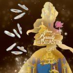 【ディズニー 美女と野獣】ローズペンダント プレゼントキャンペーン 2021.7.1~8.31