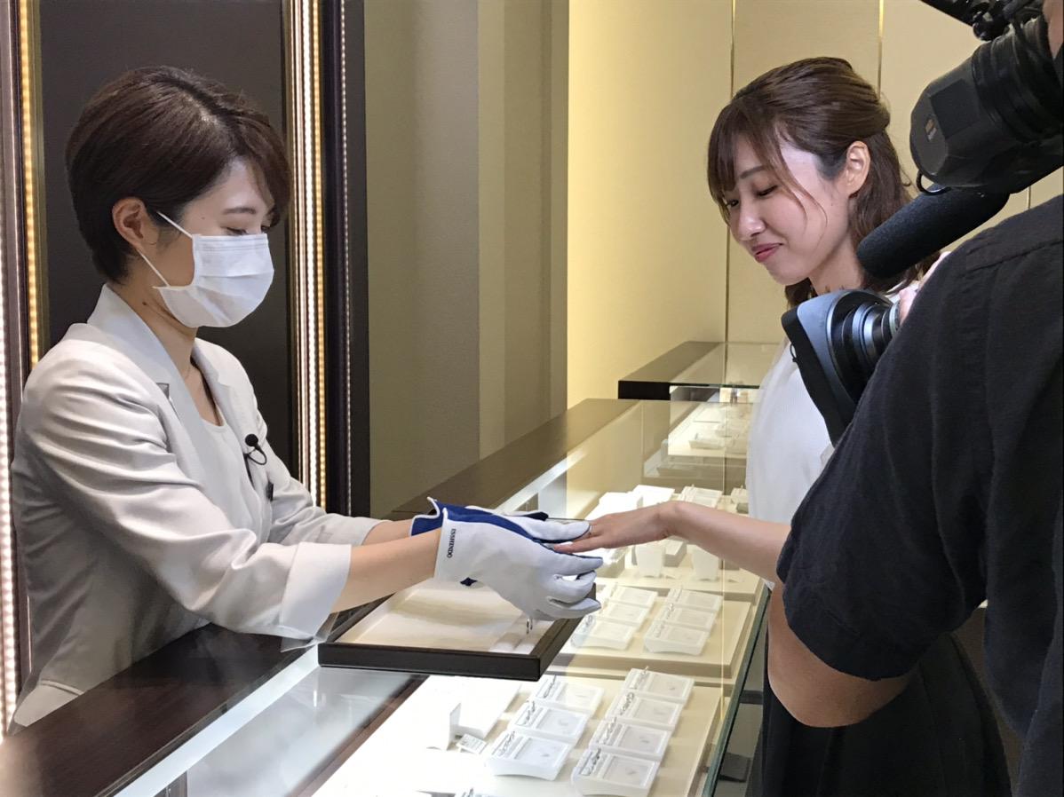 8/21(金) BSN放送『ゆうなび 見つけタネ』にて一真堂が特集されます