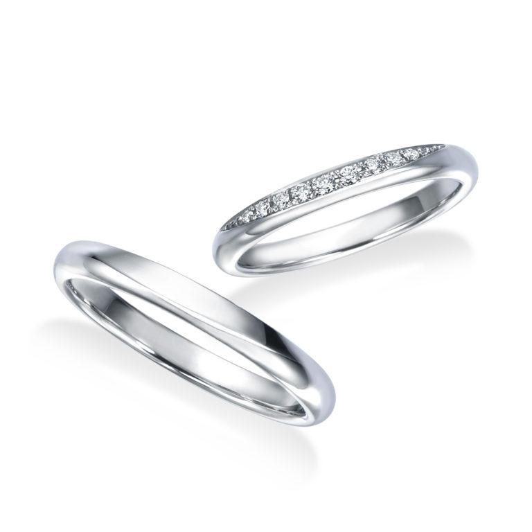 WRB075 WRB065|ロイヤルアッシャー 結婚指輪