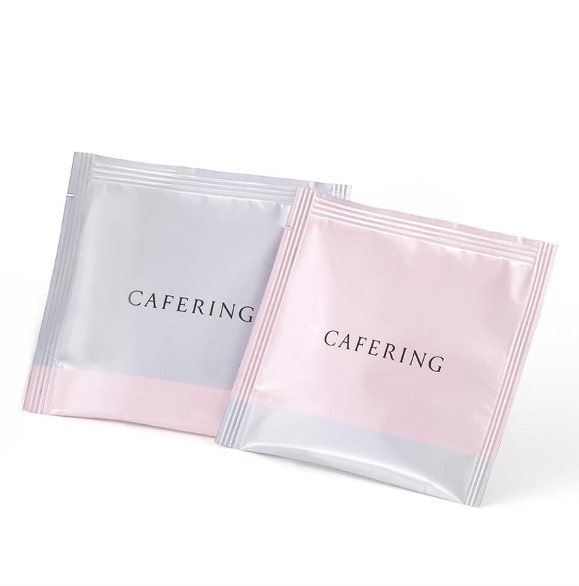 【CAFERING-カフェリング‐】プラチナフェア