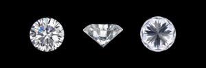 ダイヤモンドルース モニッケンダムのモニッケンダムのダイヤ