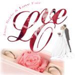 【LOVE BOND-ラブボンド-】-三日間限定- ジューンブライド&ラブ フェア 2021.6.11~6.13