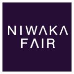 NIWAKA FAIR -ニワカ フェア- 《LUCIE・N.Y.NIWAKA同時開催》2021.9.1~10.31